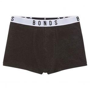 Bonds Originals Trunk MXULA Ashphalt Marle
