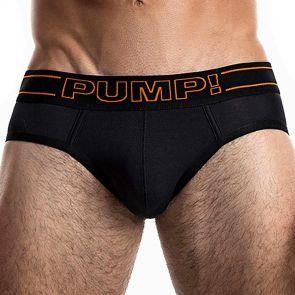 PUMP! Night Light Brief 12050 Black