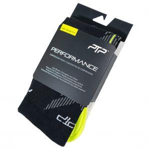 PTP Performance Compression Sock PTP COMPSOCK BLK Black