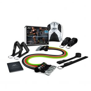 PTP Total Resistance System PTP9001 Multi