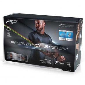 PTP Resistance System PTP9002 Multi