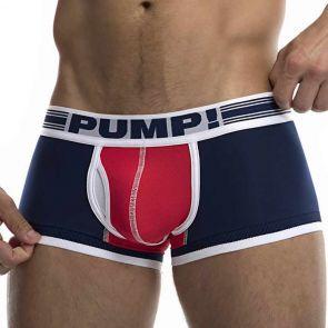 PUMP! Touchdown Academy Boxer 11077 Navy