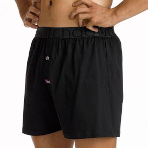 Mitch Dowd Loose Boxer R17 Black