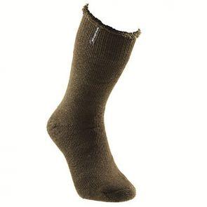Explorer Original Wool Blend Socks S1138 Dark Green