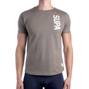 Supawear Strike T-Shirt T20ST Walnut