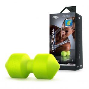 PTP Trackball TB SOFT Lime