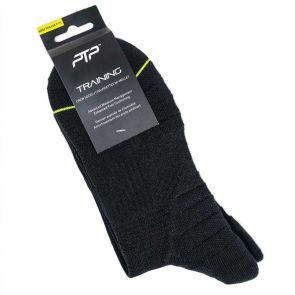 PTP Training Crew Socks PTP TRNCRWSOCK BLK Black