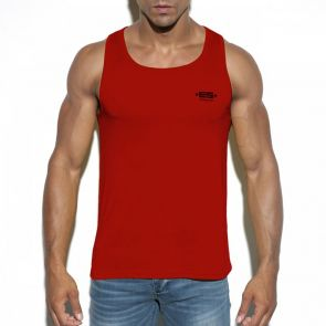 ES Collection Basic Tank Top TS119 Red