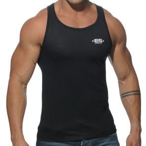 ES Collection Basic Tank Top TS119 Black