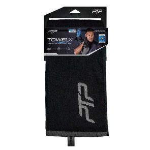 PTP Towel X Pro TX PRO BLACK Black