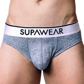 Supawear Hero Brief U22HE Dark
