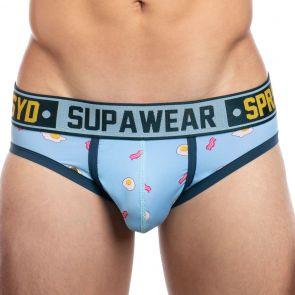 Supawear Sprint Brief U22SP Brunch