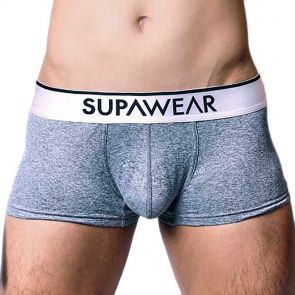 Supawear Hero Trunk U31HE Dark