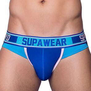 Supawear Galaxy Jockstrap U92GA Nebula Blue