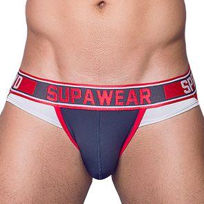 Supawear Galaxy Jockstrap U92GA Nova Red