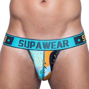 Supawear Sprint Jockstrap U92SP Pop Mint