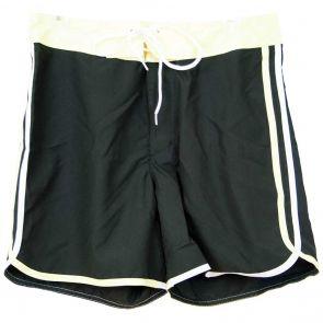 Zanerobe Shorts ZRFS-38 02 EVEL K Black