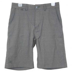 Zanerobe Shorts ZRFS-42 02 PACER Grey Check