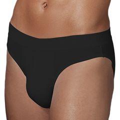 Doreanse Slip Brief Underwear 1009 Black Mens Underwear