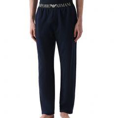 Emporio Armani Loungewear Pants 111501 7P571 Navy