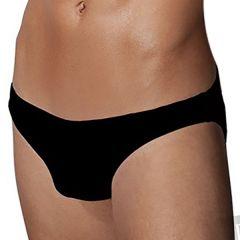 Doreanse Micro Brief 1281 Black Mens Underwear