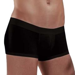 Doreanse Low Rise Trunk 1760 Black Mens Underwear