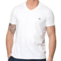 Coast Short Sleeve Essential Tee 18CCC403 White Mens T-Shirt
