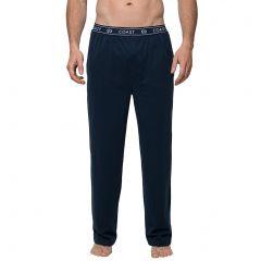 Coast Essential Knit Pant 18CCS301 Navy Mens Clothing