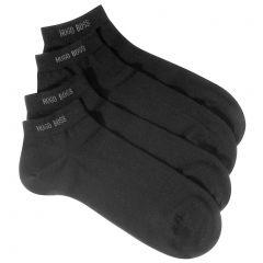 Hugo Boss Marc Sneaker Colours Ankle Sock 50243435 White Mens Socks