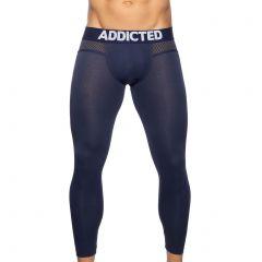 Addicted Briefings AD970 Navy Mens Underwear