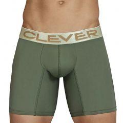 Clever Kumpanias Long Boxer 917410 Green