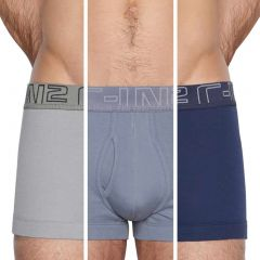 C-IN2 Core Trunk 3-Pack 1323 Navy/Blue/Grey