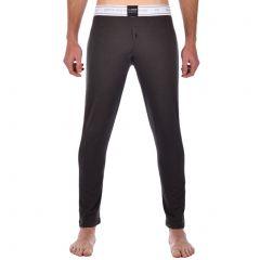 2eros LP10 Core Lounge Pants LP1020 Charcoal Mens Clothing