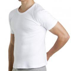 Bonds Raglan Tee 2PK M9372W White Mens T-Shirt