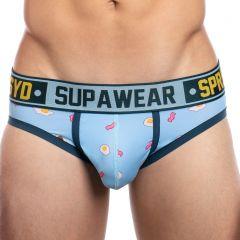 Supawear Sprint Brief U22SP Brunch Mens Underwear