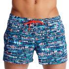 Funky Trunks Shorty Swim Shorts FT40M Lotsa Dots Mens Swimwear