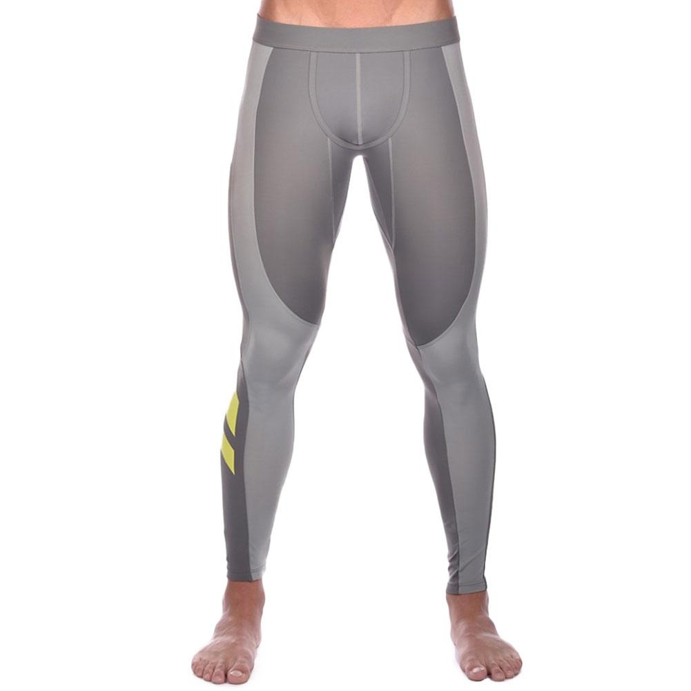1e5c49500d5371 2EROS L13 Pro Aktiv Compression Tights L1335 Titanium. $99.95. 2xist  Essential Long John 20108 Black Mens Underwear