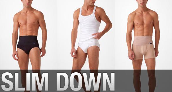 Shapewear Dresses for Men
