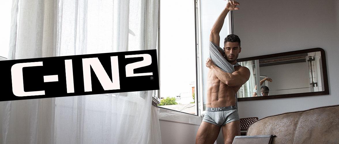 Shop C-IN2 Mens Underwear