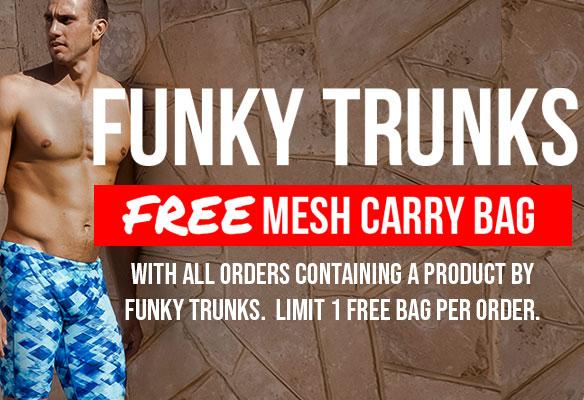 Funky Trunks Offer