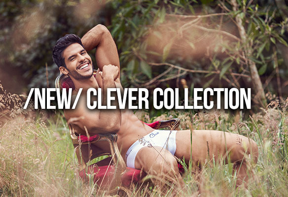 New Clever Underwear Collection