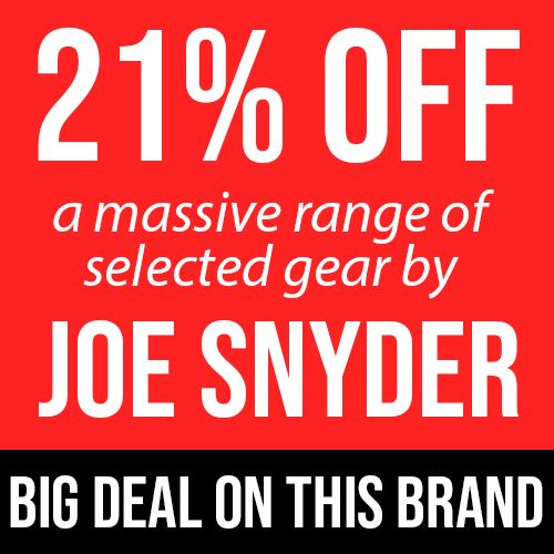 26% Off Joe Snyder Mens Underwear