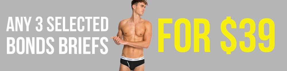 Any 3 Selected Bonds Briefs for $39