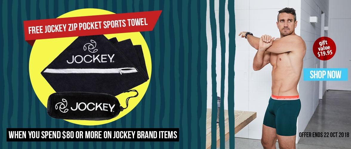 Shop Jockey Underwear
