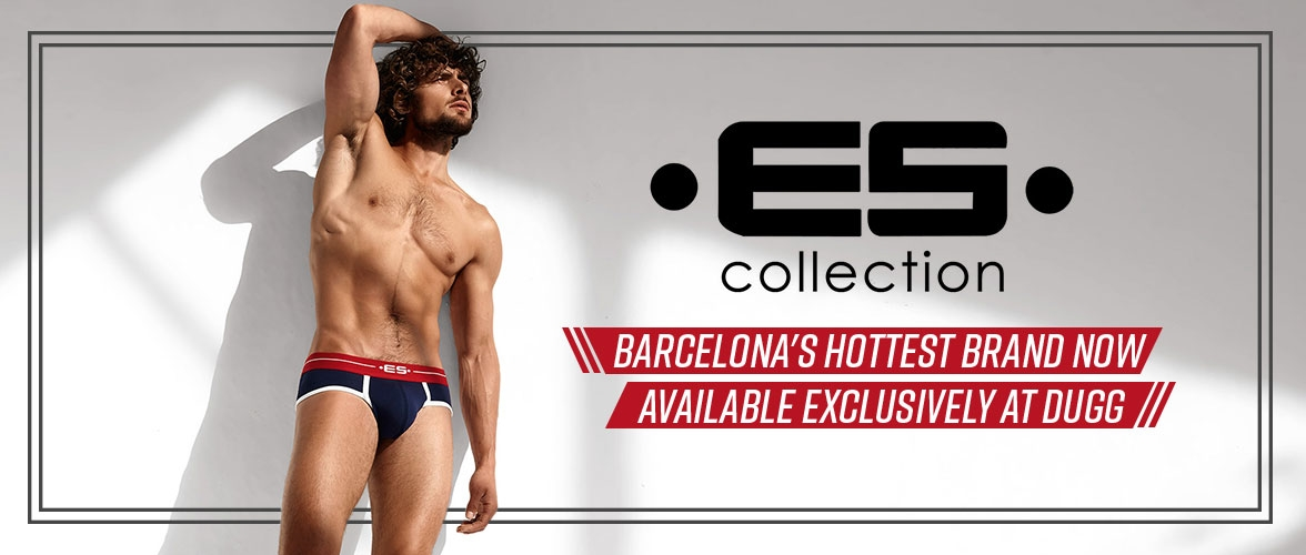 Shop ES Collection underwear