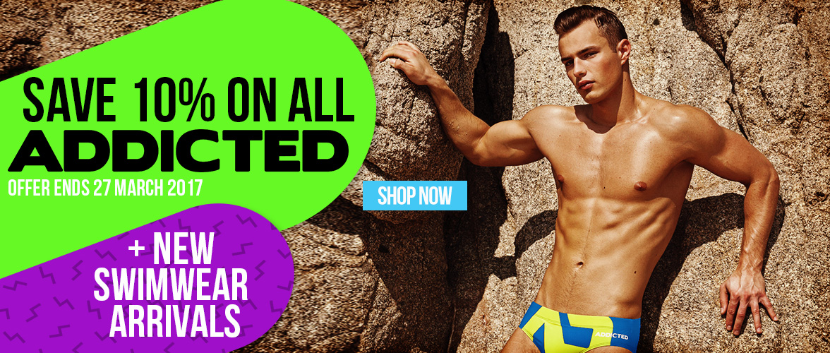 Shop New Addicted Gear