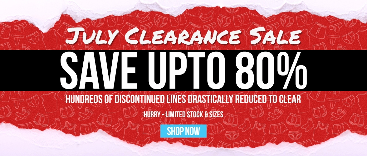 Annual Post-Stocktake Clearance On Now