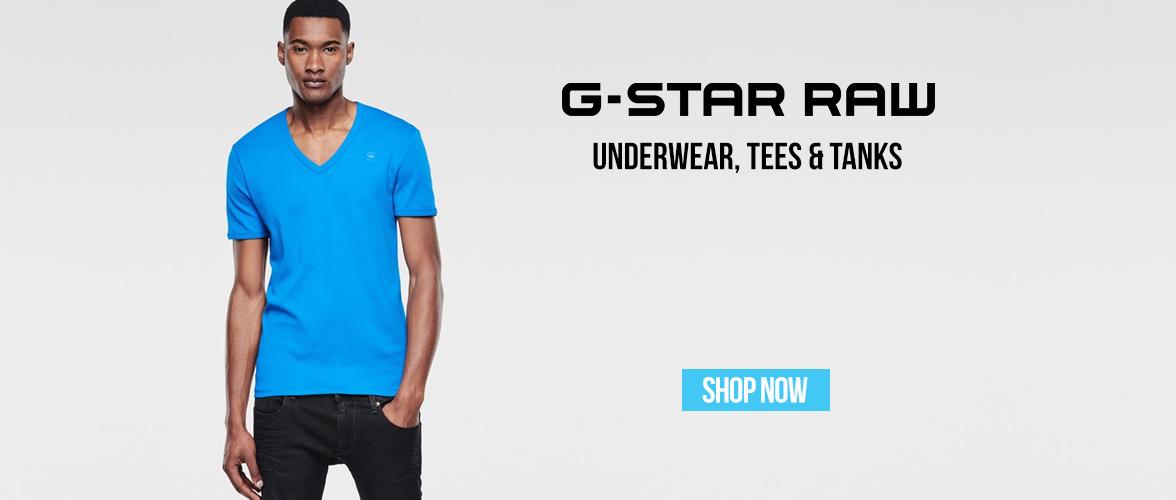 Shop G-Star Now