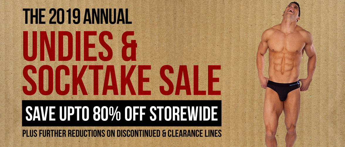Shop The Stocktake Sale