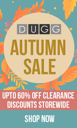 Massive Autumn Sale